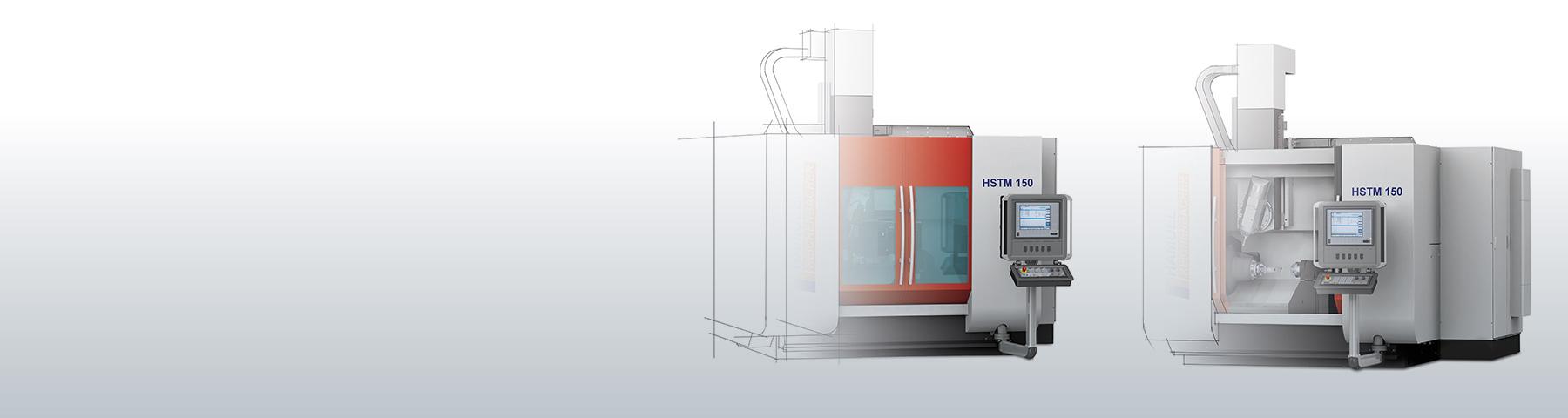 innocept engineering maschinenumhausung hamuel hstm 150. Black Bedroom Furniture Sets. Home Design Ideas